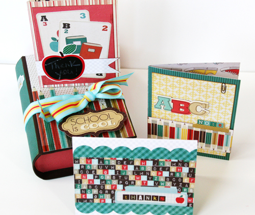 Greta Hammond teacher gift box 2