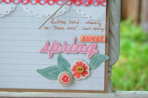 Charity-Sweet spring2