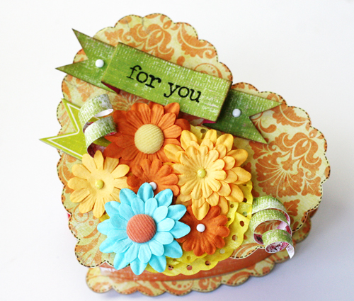 Greta Hammond flower gift box 1