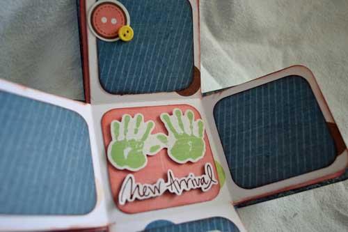 Guiseppa gubler july blog project17
