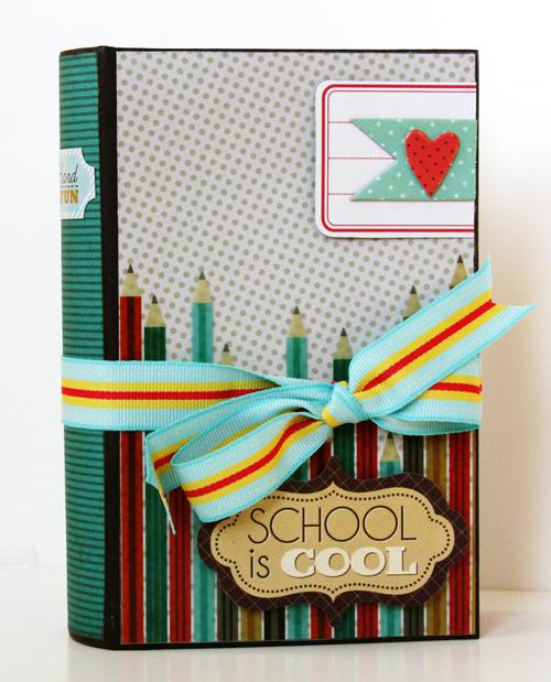 Greta Hammond teacher gift box 1