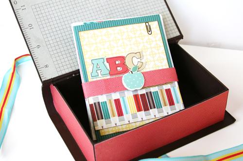 Greta Hammond teacher gift box 3