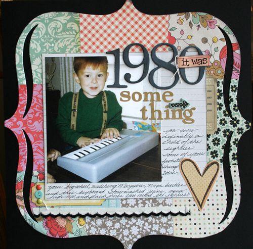 Vickis layout 1980 something