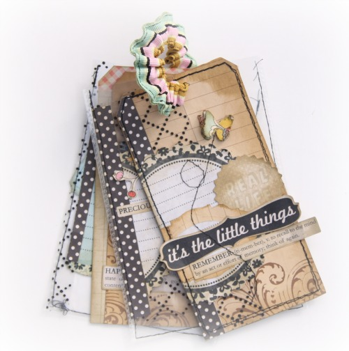 Rachel Tucker BLOG 4 may tag mini book