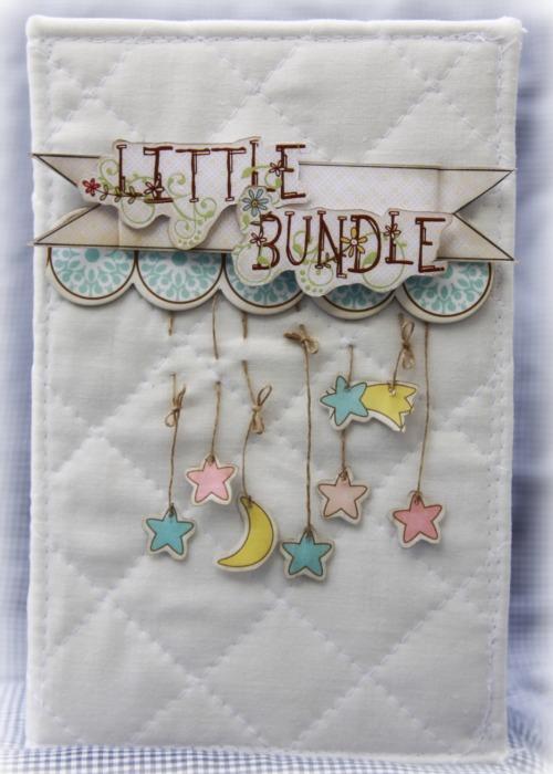 Little bundle mini cover - RachT June2011