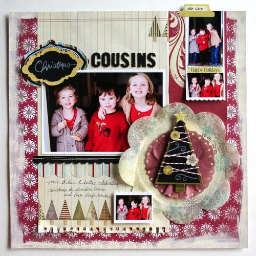 ChristmasCousins