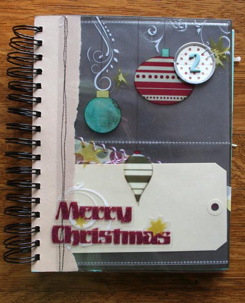 DecemberDailyDay2