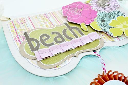 Jess_Life's a Beach Banner detail3