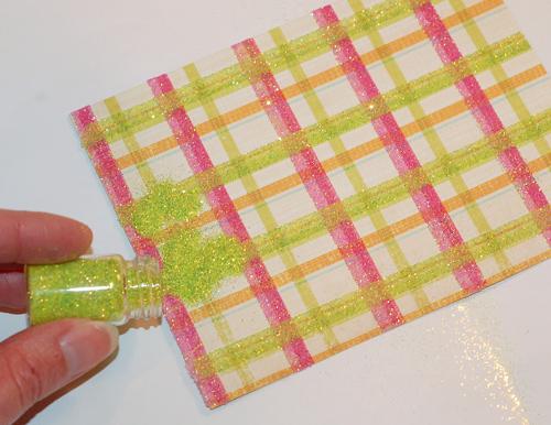 Glitter-Paper-step4