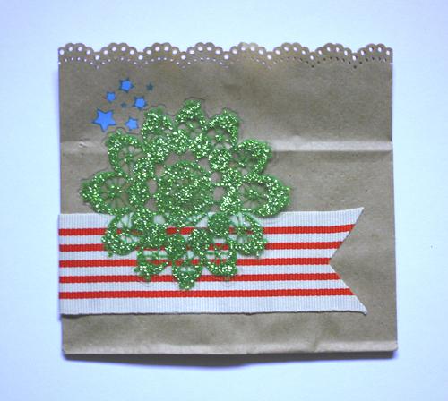Sarah Mullanix - Candy Bag 2