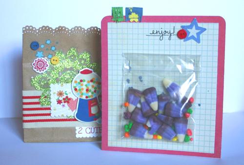 Sarah Mullanix - Candy Bag 5