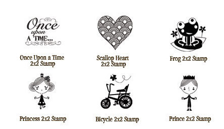 ChildishThingsStamps