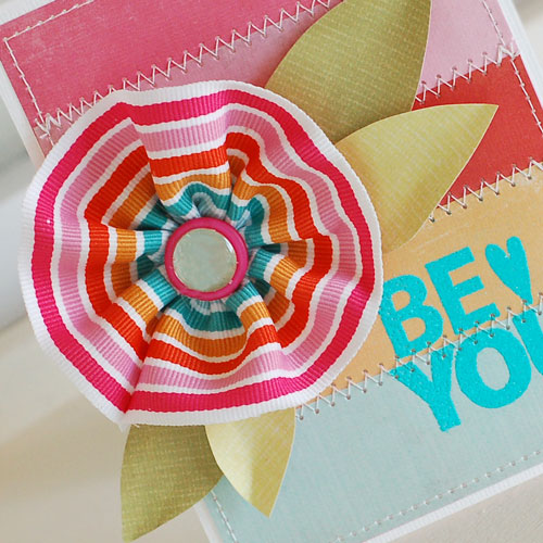 Ribbon-Flower-Be-You-Card-d