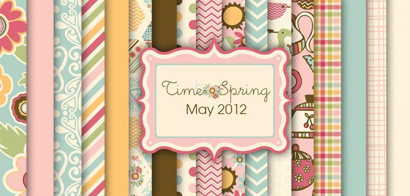 TimeForSpringHomeRotatorBlog
