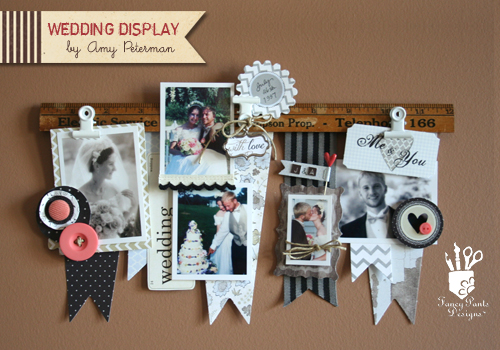 WeddingDisplay