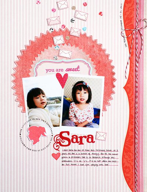 Gsy-sara