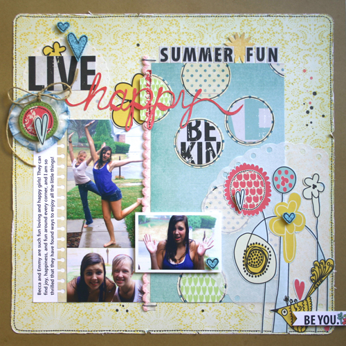 Sarah_Live Happy 500px