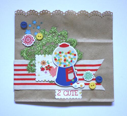 Sarah Mullanix - Candy Bag 3