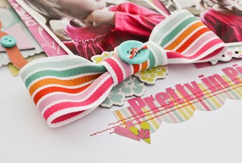 Jess Mutty - Pretty in Pink detail1