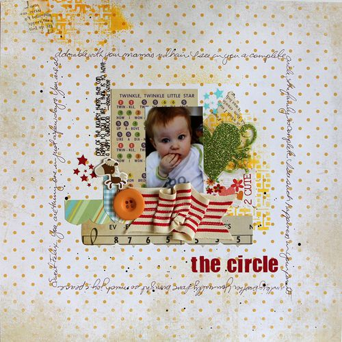 Ronda Palazzari FP the circle