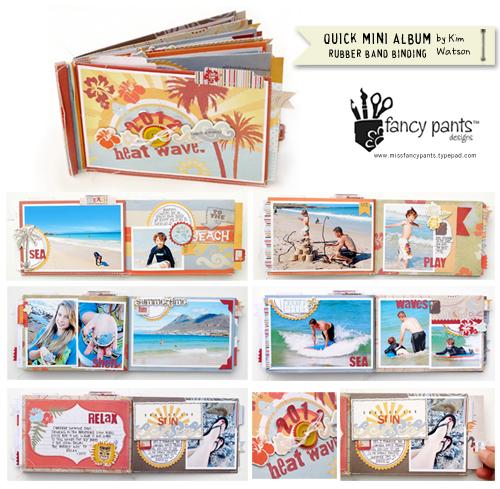 Kim Watson+Completed Heat Wave album+ 500pix