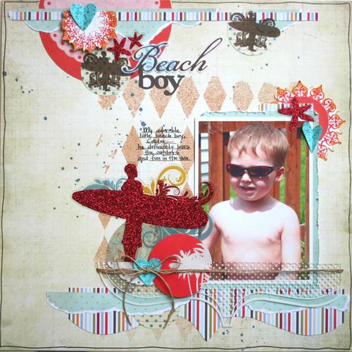 Sarah_Beach Boy 500px