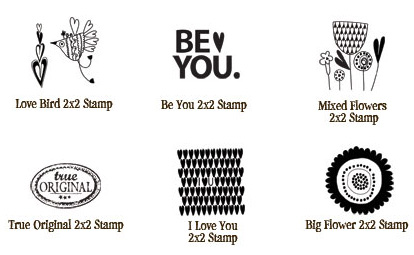 BeYouStamps