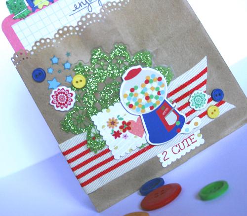 Sarah Mullanix - Candy Bag 6