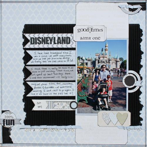 Disneyland-(sketch2)