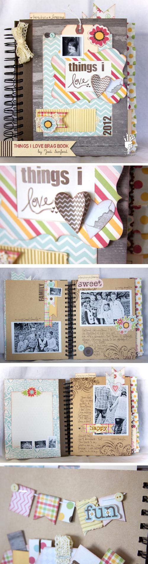 ThingsILoveBargBook_JodiSanford