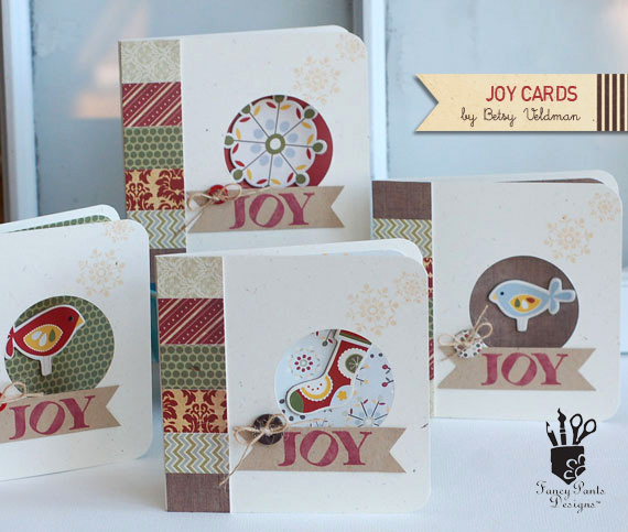 Betsy-Holiday-Card-Set