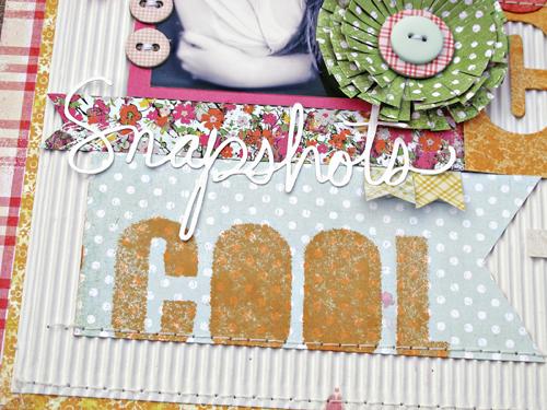 Kim Watson+Cool Snapshots+cls#4+FP