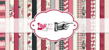 Love Note Logo