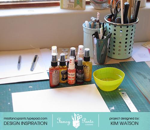 Kim Watson+Step#1+FP