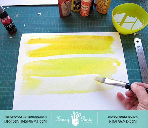 Kim Watson+Step#3+FP