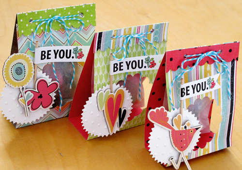 Kim Watson+Favor packages #2+ FP