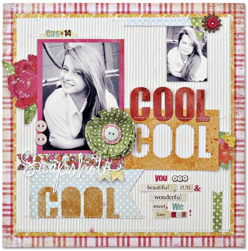 Kim Watson+Cool Snapshots+FP