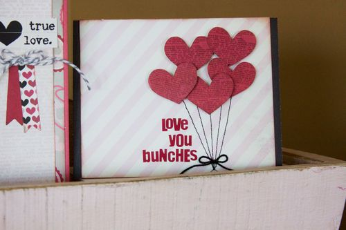 LOVEBunchesCard