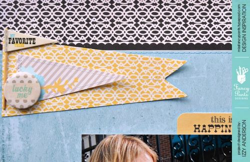 Izzy intro closeup pennants