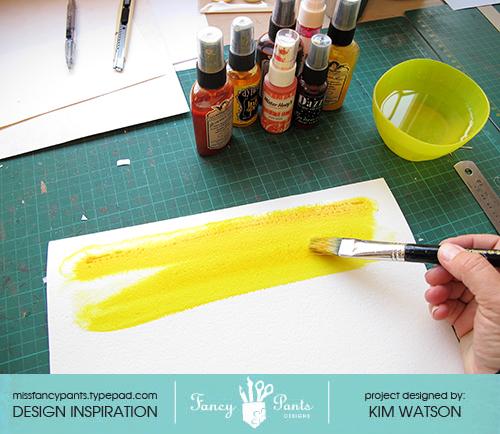 Kim Watson+Step#2+FP