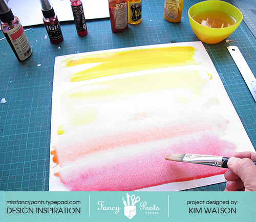 Kim Watson+Step#4+FP