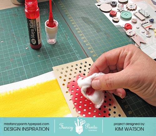 Kim Watson+Step#5+FP