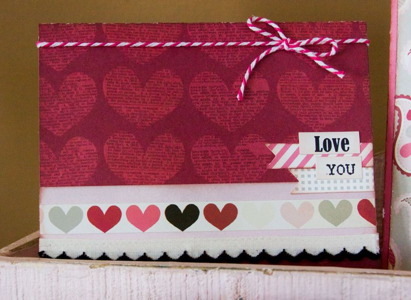 LOVELoveYouCard