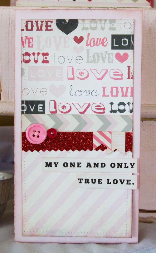 LOVETrueLoveCard