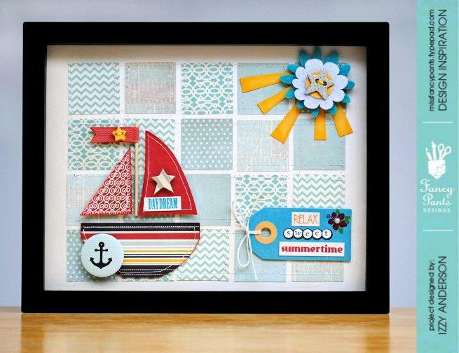 Saiboat Izzy pic1