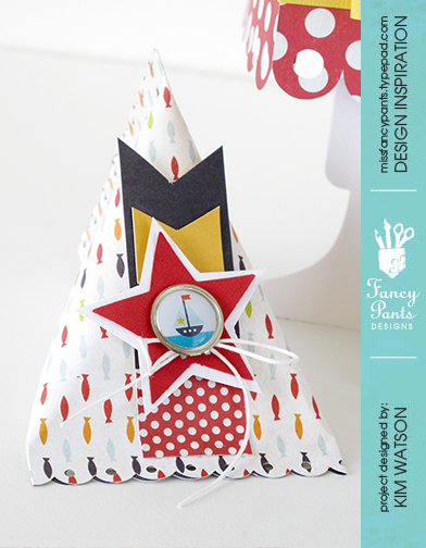 Kim Watson+Gift Package+FP