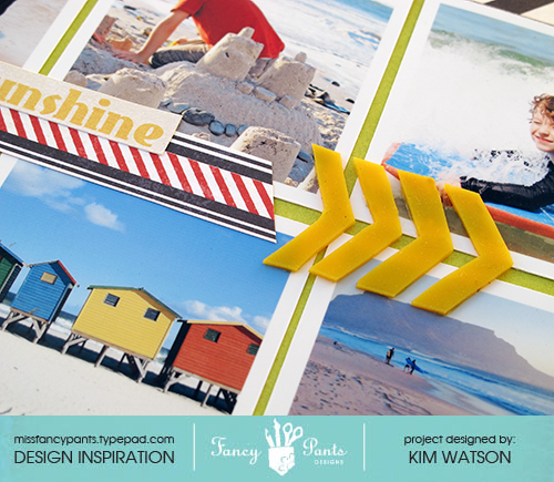Kim Watson+All about Summer+cls#3