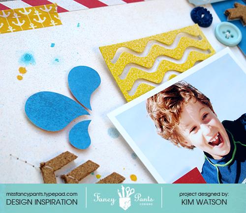 Kim Watson+ Stay Calm+FPblog#cls1