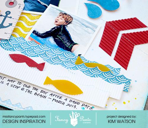 Kim Watson+ Stay Calm+FPblog#cls3