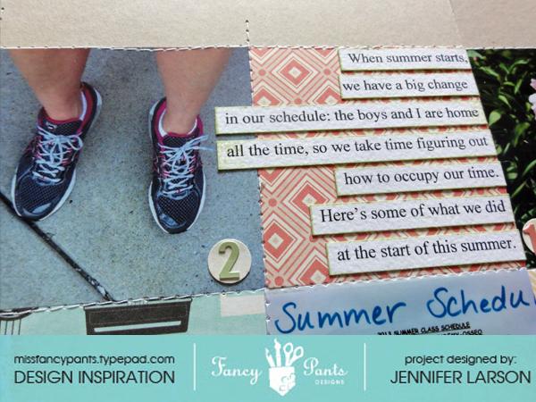 Everyday Summer details 2